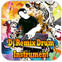 Dj Remix Drum Instrument Pads icon