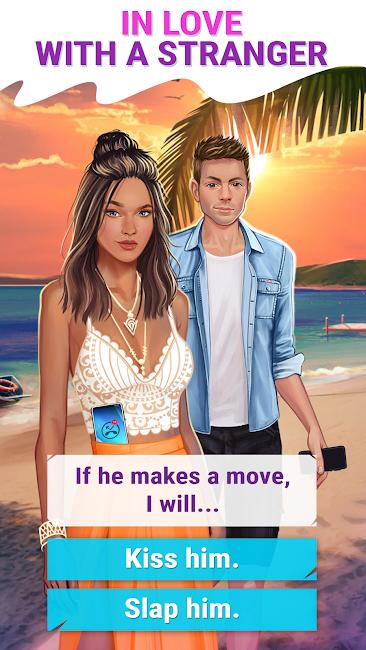 Love Story Câu chuyện tương tác & Trò chơi lãng mạn MOD APK 1.2.0 2