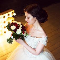 Wedding photographer Sergey Puzhalov (puzhaloff). Photo of 01.07.2017