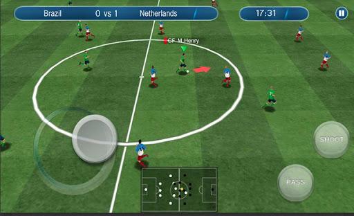 World Cup 2018 Football Games 1.2 screenshots 2