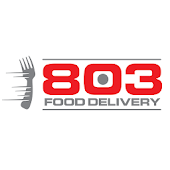 803 Food Delivery
