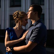 Wedding photographer Natalya Golenkina (golenkina-foto). Photo of 06.08.2018
