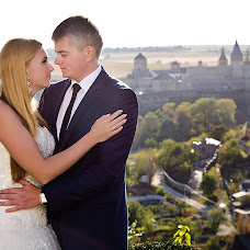 Wedding photographer Andrey Kolomiec (vedmedik). Photo of 15.01.2014