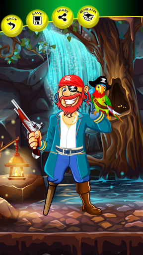 Pirate Dress Up Games android2mod screenshots 6
