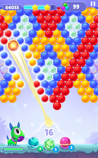 The Bubble Shooter Story™ 1.7.0.5 screenshots 1