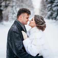 Wedding photographer Vladimir Ogrizko (VSOgrizko). Photo of 01.02.2016