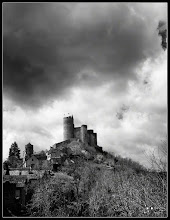 Photo: Najac  This is one of the pictures I shot this long weekend in Aveyron France