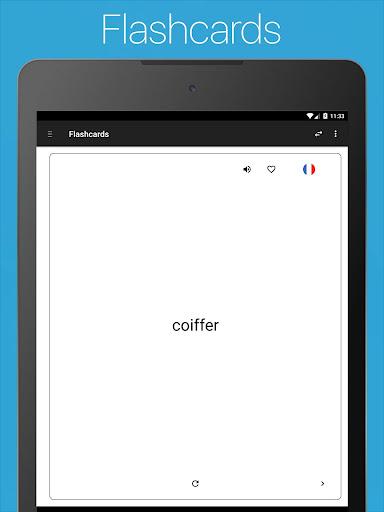 French English Dictionary + screenshot 12