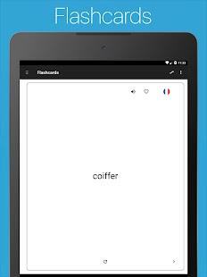 French English Dictionary +- screenshot thumbnail