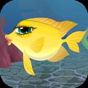 Monster Fish Hunt icon