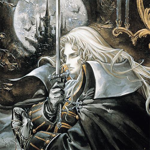 Castlevania: Symphony of the Night 1.0.1