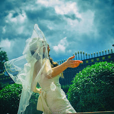 Wedding photographer Marta Pudlyk (tysi4ka). Photo of 12.07.2014