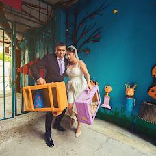 Wedding photographer Simon Varterian (svstudio). Photo of 01.02.2018
