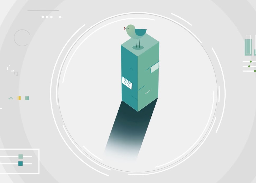 RE-TRAC | MOTION GRAPHICS VIDEO
