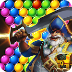 Pirate Bubble Classic Icon