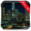 Los Angeles Timelapse Live WP icon