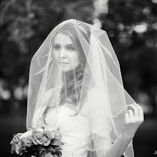 Wedding photographer Yuliya Peregudova (Fleurty). Photo of 27.01.2018