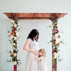 Wedding photographer Irina Amelyanchik (Amelyanchyk). Photo of 29.03.2017