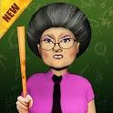 High School Teacher :Scary Evil Teacher Revenge 3D icon