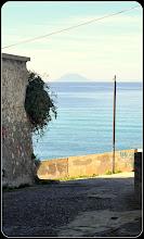 Photo: Vicolo per il mare