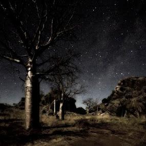 by James Boddington - Landscapes Deserts