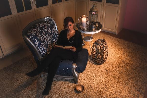 Cozy at home di Sara Jazbar