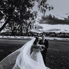 Wedding photographer Aleksey Glubokov (glu87). Photo of 22.09.2019
