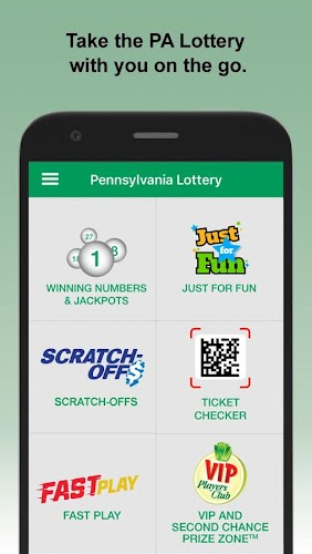 Download PA Lottery Official App APK latest version app by