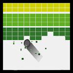 벽돌깨기 Brick breaker Icon