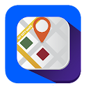 Social Guide MY CITY MAPS NEW icon