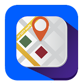 Social Guide MY CITY MAPS NEW