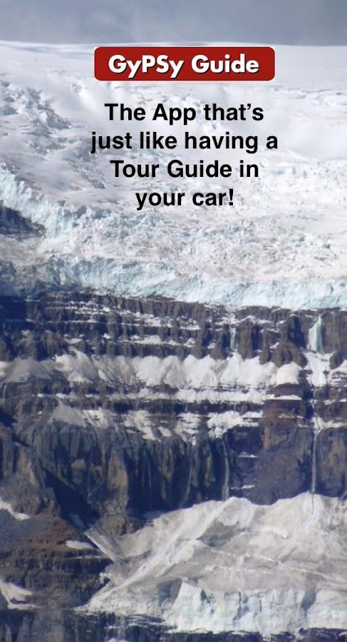 Free Calgary-Banff GyPSy Tour - screenshot
