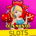 Free Slots - Slot Bop HD Vegas icon