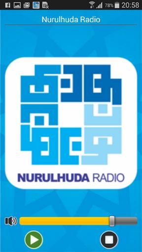 Nurulhuda Radio