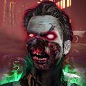 Crazy Kill Zombie icon