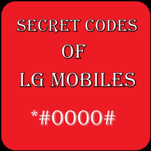 Secret Codes of Lg