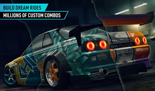 Need for Speed No Limits for Android [Mod Money] - Latest