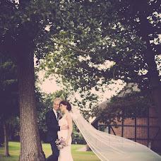Wedding photographer Bryllupsfotograf Asmussenfotografi (bryllupbilleder). Photo of 04.03.2017