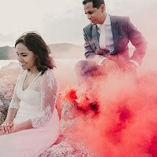 Wedding photographer Memo Márquez (memomarquez). Photo of 28.04.2016