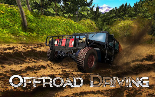 Extreme Military Offroad 1.3.2 screenshots 5