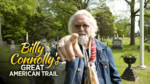 Billy Connolly's Great American Trail thumbnail