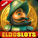 Eldoslots слоты: клубнички, обезьянки автоматы icon