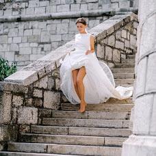 Wedding photographer Evgeniy Kudryavcev (kudryavtsev). Photo of 06.10.2018