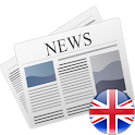 UK Newspapers icon