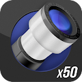 Mega Zoom Camera 1.1 icon
