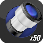 Mega Zoom Camera icon