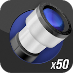 Mega Zoom Camera 1.1 Apk