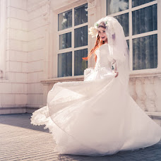 Wedding photographer Elena Popova (ElenaPopovapro). Photo of 11.10.2015