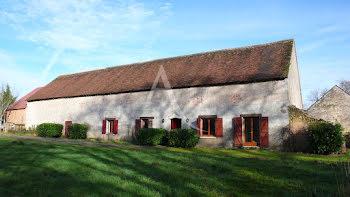 maison à Viglain (45)