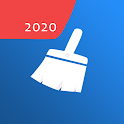 Phone cleaner and Android booster master icon